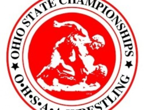 2019 OHSAA Individual State Wrestling Championships