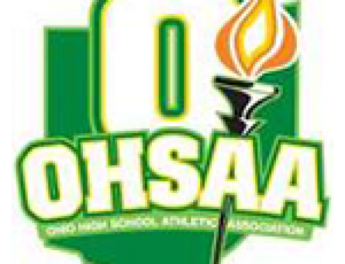 10/31 OHSAA Girls Soccer Districts