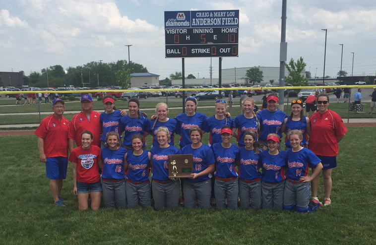 2016_Crestview_D4Regional_Softball_Champs