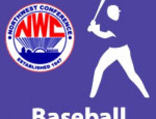 2019 NWC Baseball All-Conference Teams