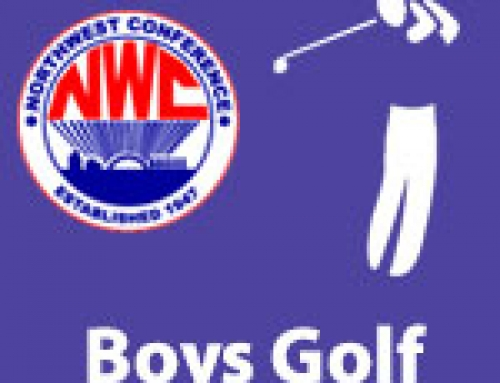 8/17 NWC Boys Golf Scores
