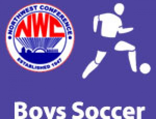 2020 NWC Boys Soccer All-Conference Teams