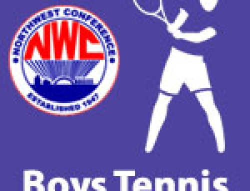 3/25 Boys Tennis Scores