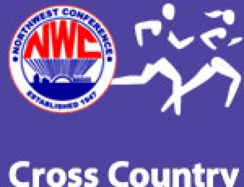 9/22 Cross Country Results