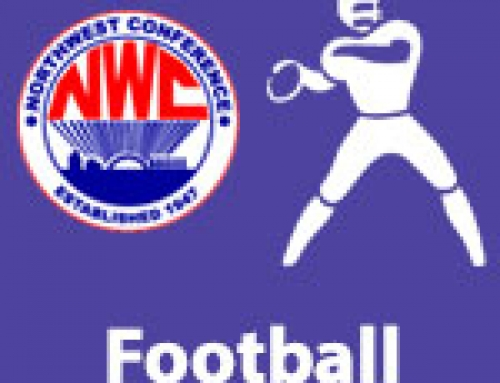 2018 NWC Football Leaders & Stats – Week 8