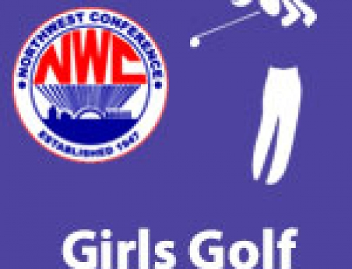 8/15 Girls Golf Scores