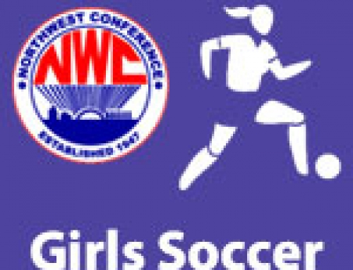 2020 NWC Girls Soccer All-Conference Teams