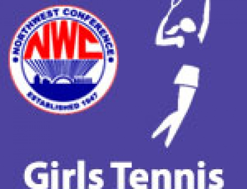8/13 Girls Tennis Scores