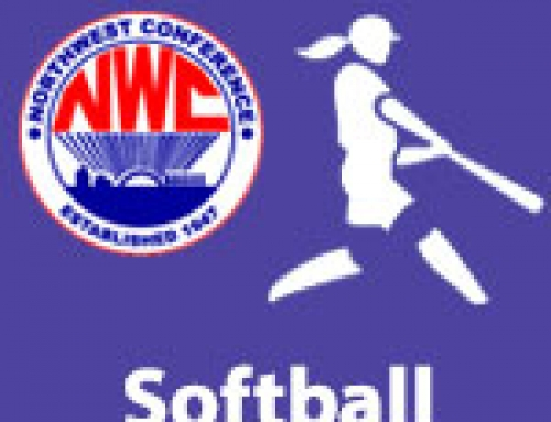 4/17 NWC Softball Scores