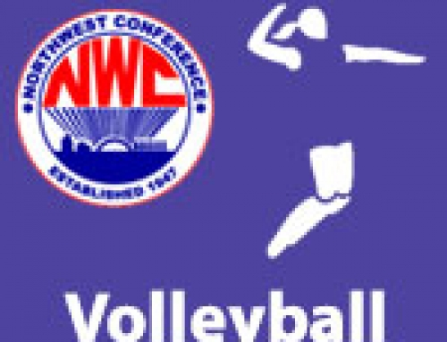 2018 NWC Volleyball All-Conference Teams