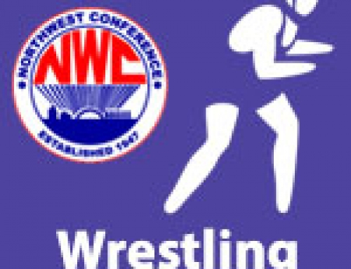 2019 NWC Wrestling Tournament